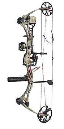 Bear-Archery-Finesse-compound-bow-for-woman