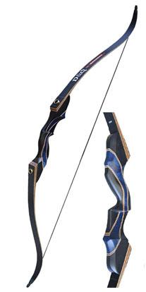 D&Q-Archery-Recurve-Bow