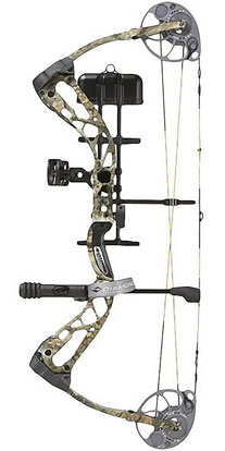 Diamond Archery 2016 Edge SB-1 Bow