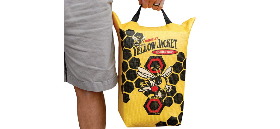 Morrell-Yellow-Jacket-Discharge-Target