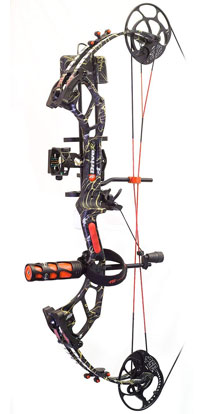 PSE-Archery-Drive-R-Compound-Bow