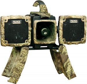 Primos 3756 Alpha Dogg