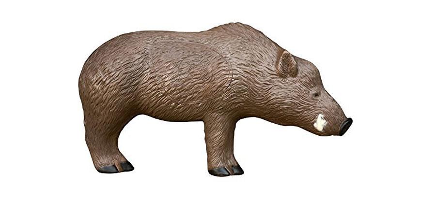 Rinehart-Woodland-Boar-3D-Target