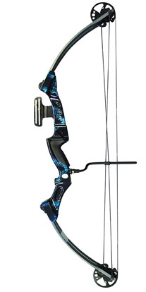 SAS-Primal-Compound-Bow-Woman