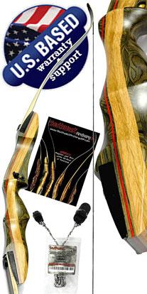 SAS-Sotuhwest-Archery-Bow