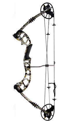 SereneLife-SharpEye-Compound-Bow