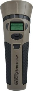Western Rivers Calls Mantis 75R Compact Handheld Electronic Game Call - Best Budget Pick