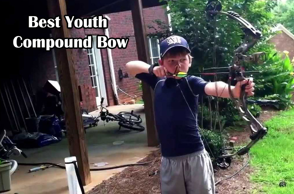 best-youth-compound-bow-for-kids